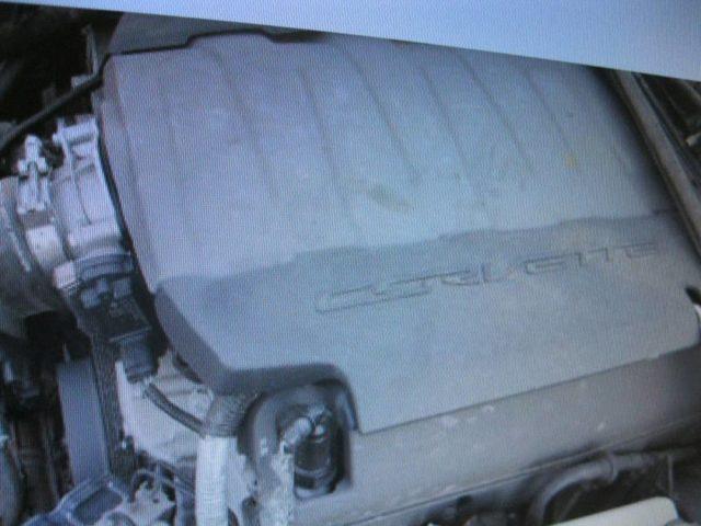 C7 Corvette LT1