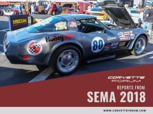 1980 STEAM Initiative C3 Corvette