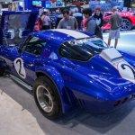 Superformance Lingenfelter Corvette Rear