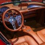 C1 C2 Corvette Dash