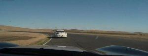 Corvette Grand Sport 911 In-Car