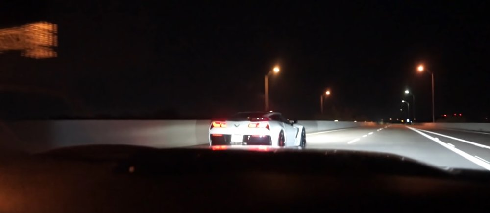 C7 Corvette Wins