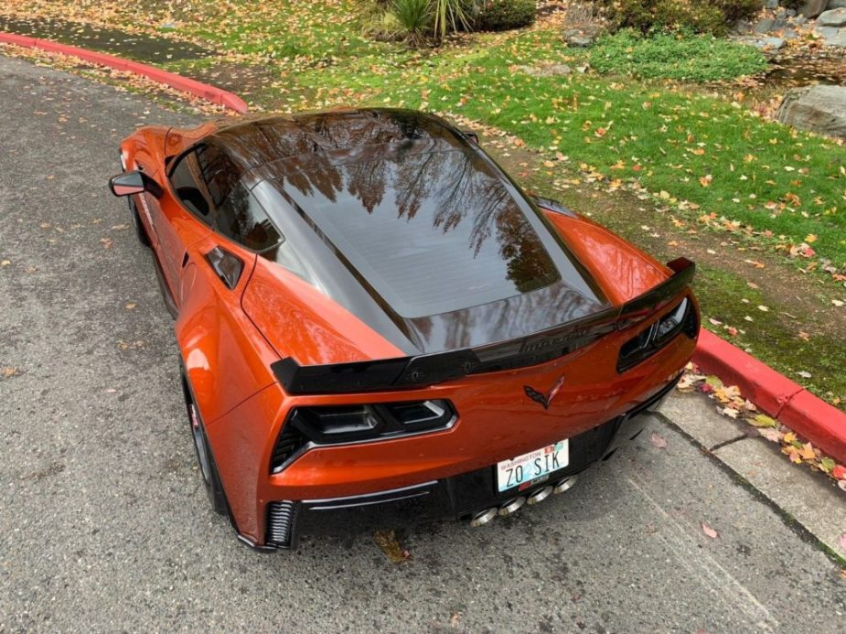 2015 Corvette Z06 02