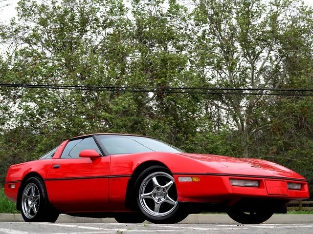 Cheap C4 Corvette For Sale