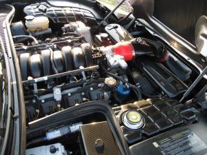 C8 Corvette LT1