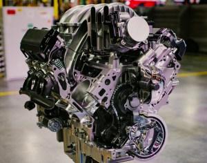 Corvette 6.6-Liter L8T