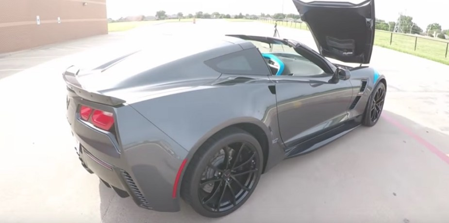 Five Simple and Effective Mods to Take Your C7 to the Next