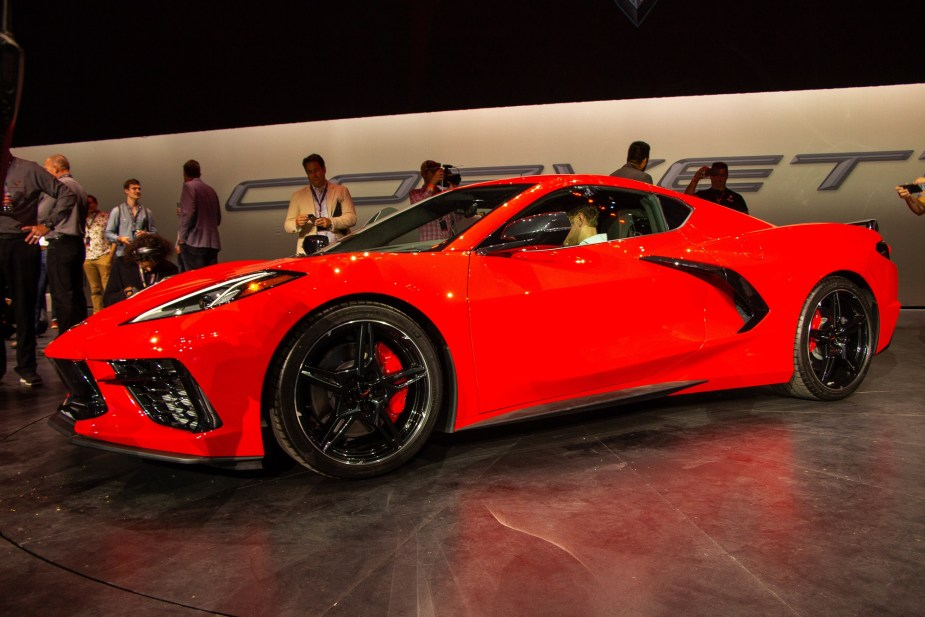 2020 corvette  what chevy got right  and wrong with its
