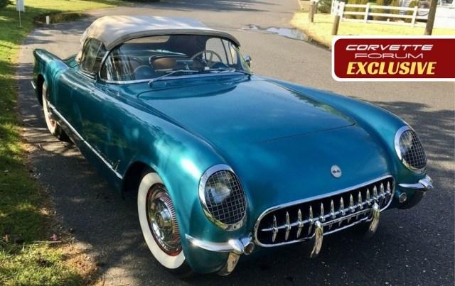 Corvette Forum