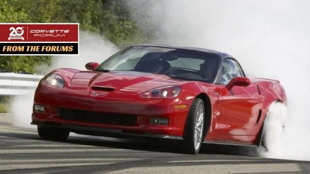 CorvetteForum - Chevrolet Corvette News and Rumors