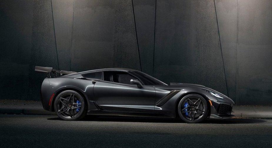 Is the C7 Corvette ZR1 Power Limited Under 500 Miles?