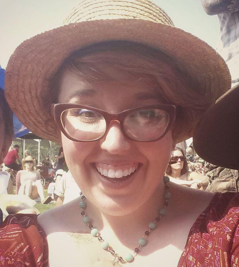 Sarah Ragan Olson
