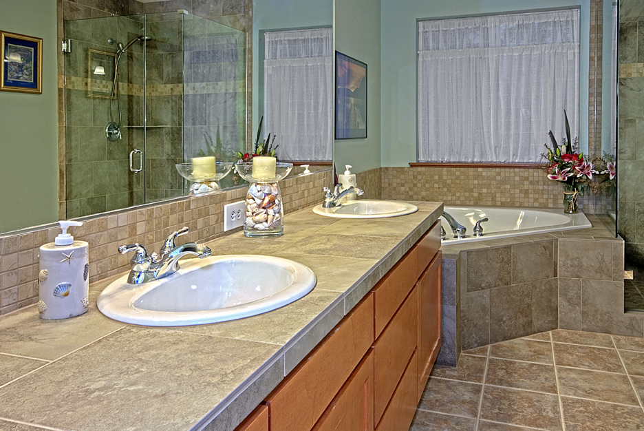 Average Cost To Remodel A Bathroom #26: Bathroom Remodel Cost Seattle Average Corvus Construction