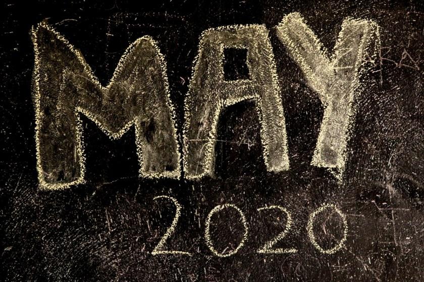Cory Kawa May 2020