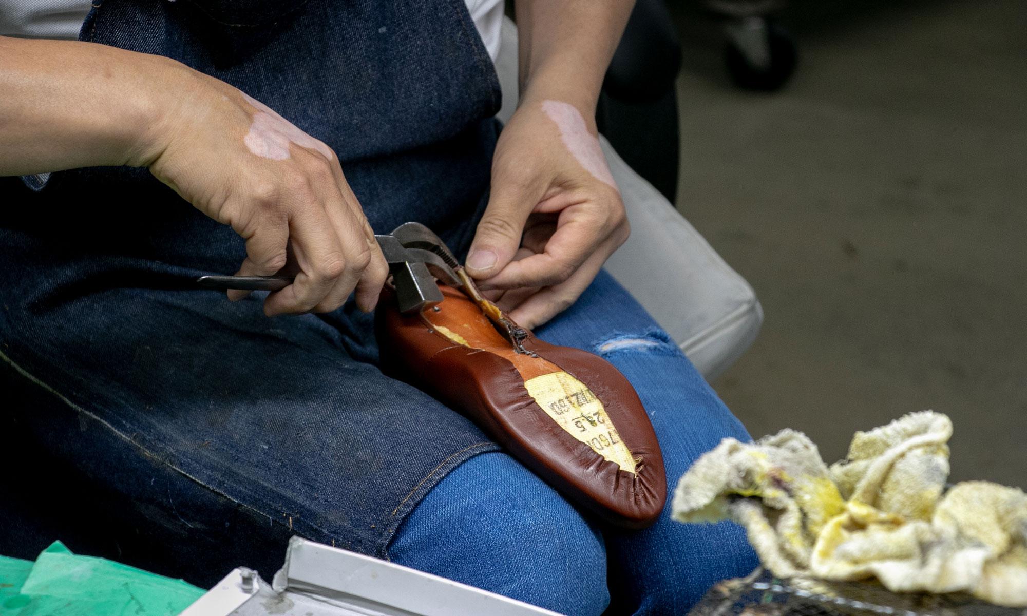 大阪靴メーカー協同組合 イメージ