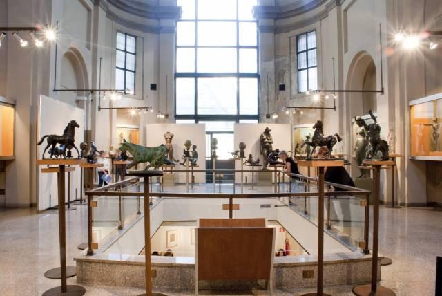 museo francesco messina