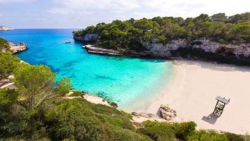 Vacanze a Palma di Maiorca, spiagge e divertimento