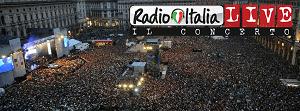 Radio Italia Live – Il Concerto 2016