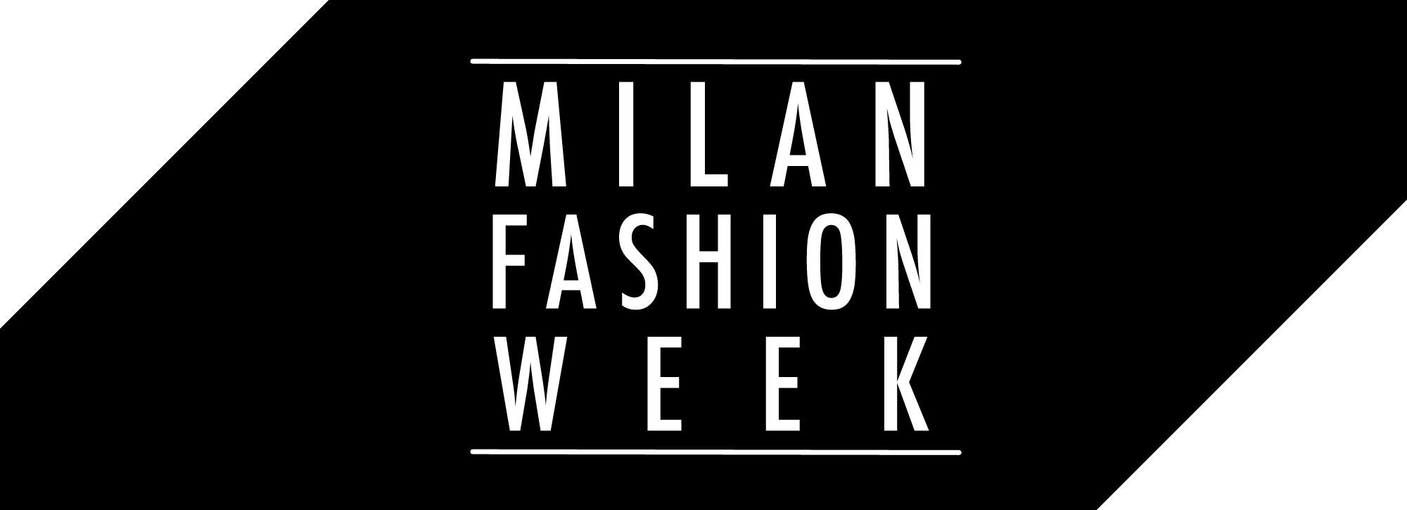 Settimana della Moda: Ecco il Calendario delle sfilate
