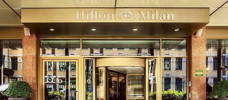 Hilton Milano
