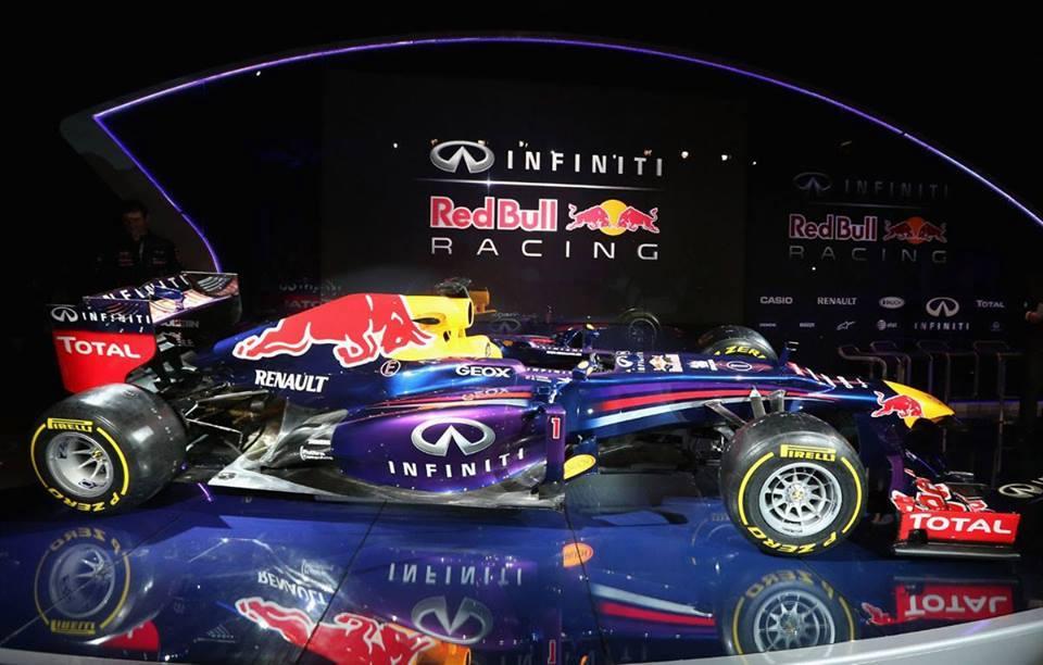 RED BULL Party F1 Simulator GP MONZA 2017