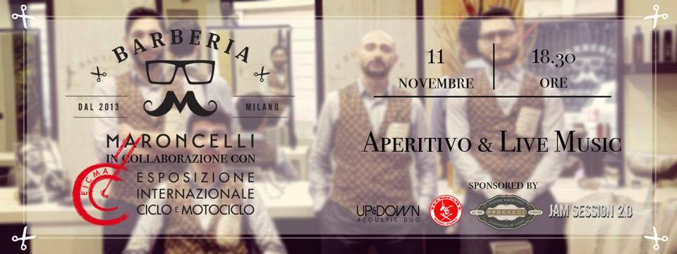 Degustazioni di Vini e Prodotti Toscani con Live Band / EICMA
