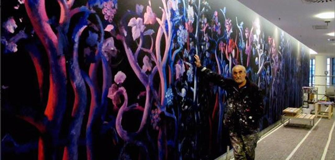 CFM / Evento Gratuito Esclusivo / Live Painting e Wine Tasting