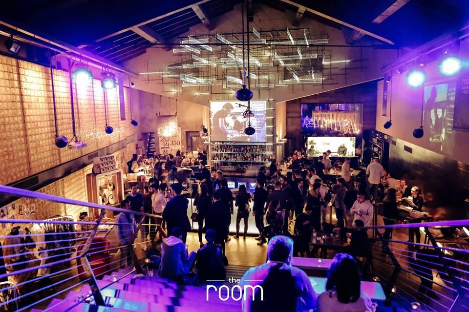 CFM / Private LOFT Party in PORTA Romana Omaggio su accredito