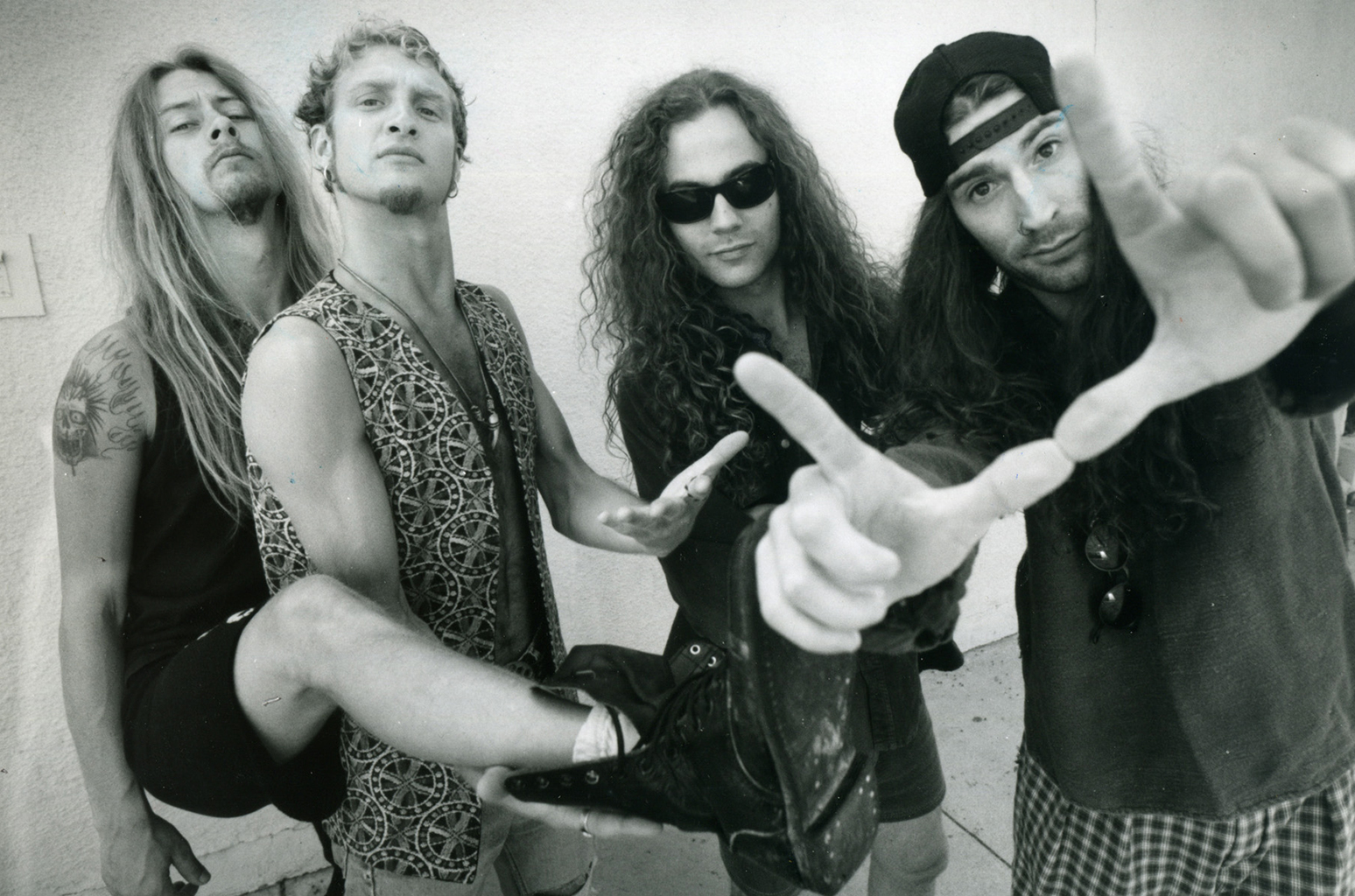 Alice in Chains a Milano