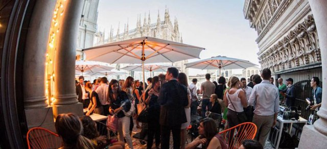 Party Milano