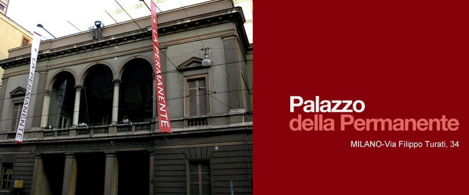 Palazzo della Permanente
