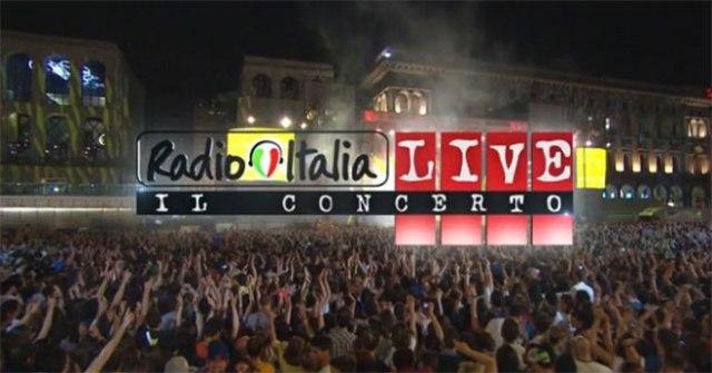 Radio Italia Live: Tutte le info per seguire il concerto