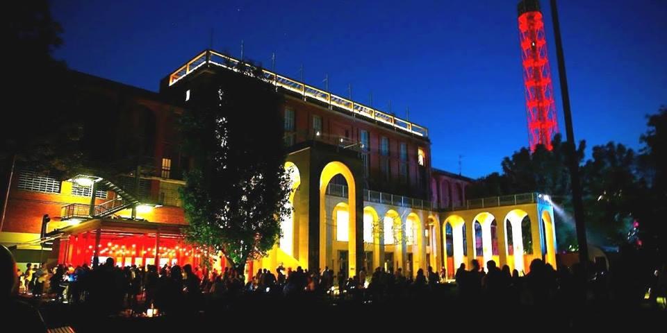 Triennale di Milano   OPEN Spritz in Giardino con DJ SET
