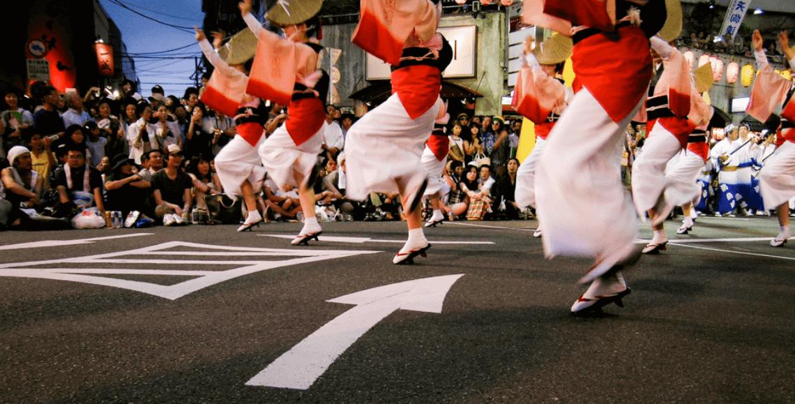 Japan Festival Milano 2018