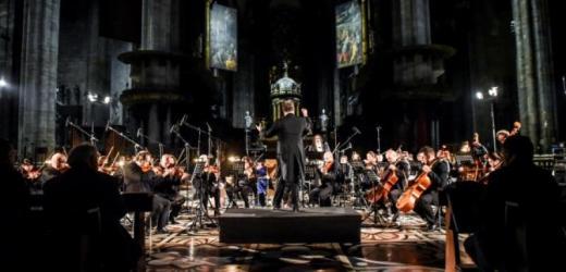 Concerto di Natale in Duomo 2018