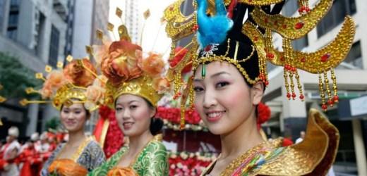 Capodanno Cinese 2019, quest'anno è l'anno del maiale