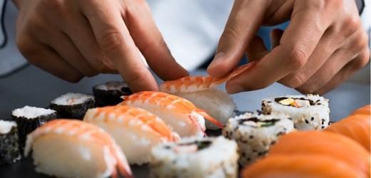 I dieci migliori sushi di Milano