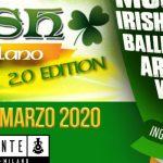 Irish Fest Milano