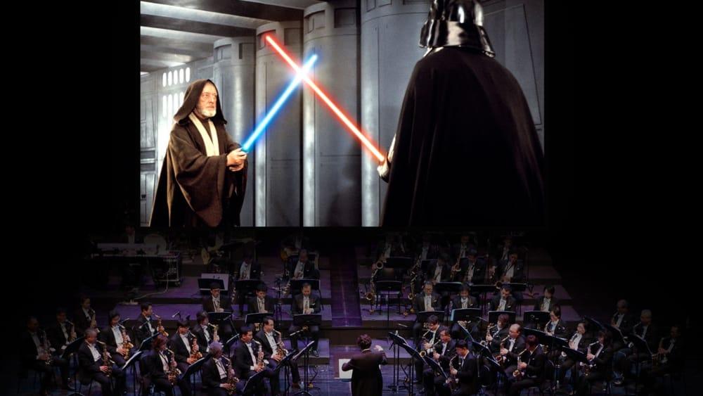 Star Wars: a New Hope | 5-7 aprile | Teatro degli Arcimboldi