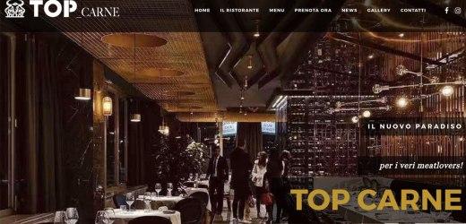 Top Carne – Milano