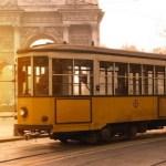 Nuovi tram a Milano: Sono spagnoli e hanno a bordo 10 telecamere