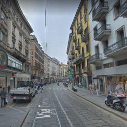 Fare shopping in Via Torino a Milano