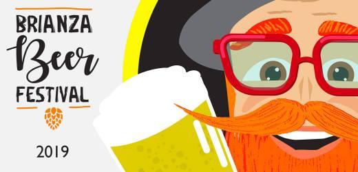 BRIANZA BEER FESTIVAL 2019 – 5,6,7 Aprile 2019