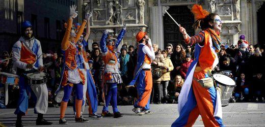 Milano Clown Festival 6-9 Marzo 2019