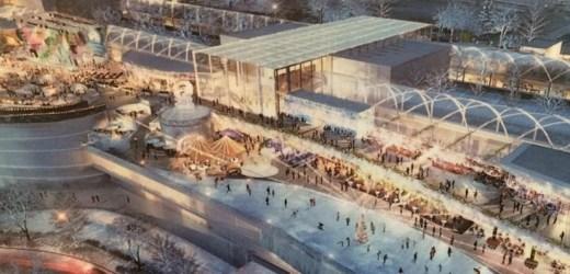 Milanord2 : il nuovo centro commerciale