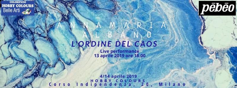 Fuorisalone 2019 – Colorificio Hobby Colours
