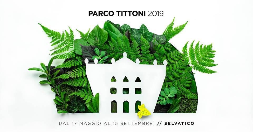 Parco Tittoni – Dal 17 Maggio al 15 Settembre 2019