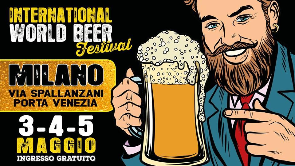 International World Beer Festival Milano