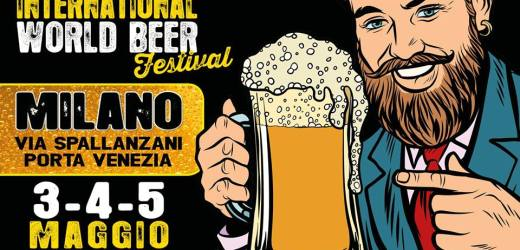 International World Beer Festival Milano