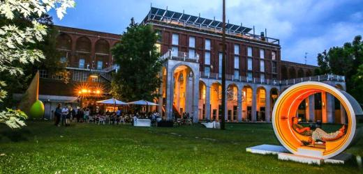 CFM/ Art Party | Giardino Triennale Milano